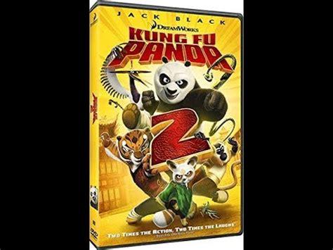 Kung fu panda 2 book reporter